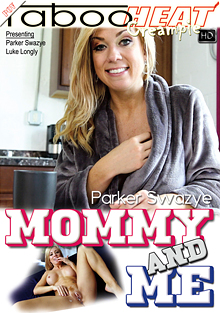 Parker Swayze In Mommy And Me cover