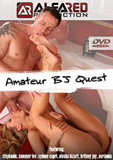 Amateur BJ Quest