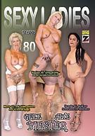 Sexy Ladies 80