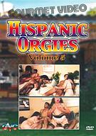 Hispanic Orgies 5