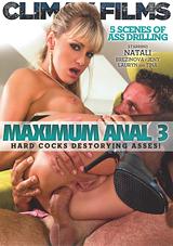 Maximum Anal 3
