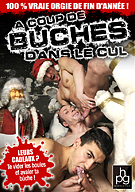 A Coup De Buches Dans Le Cul