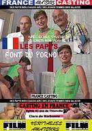 Les Papys Font Du Porno