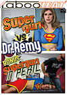 Cory Chase In Super Gurl Vs Dr. Remy And Supergurl In Peril