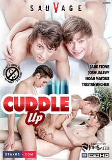 Cuddle Up cover