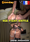 Sex Fight Battle
