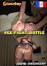 Sex Fight Battle