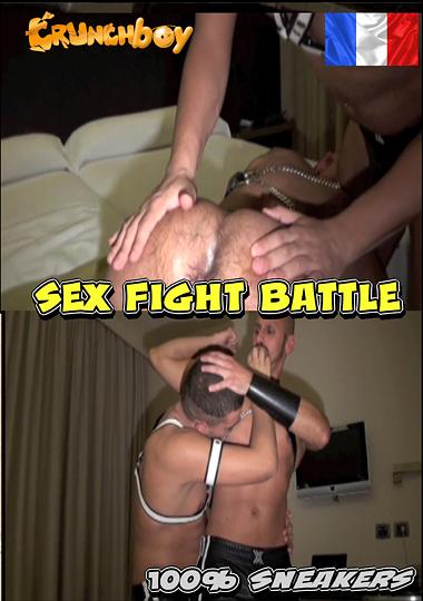 Sex Fight Battle cover