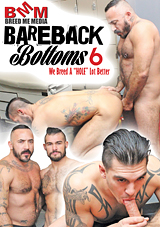 Bareback Bottoms 6