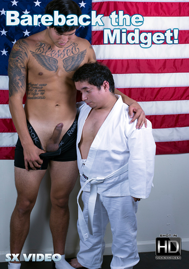 Gay Porn With Midgets