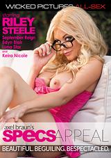 Axel Braun's Specs Appeal