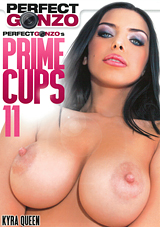 Perfect Gonzo's Prime Cups 11