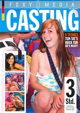 Casting 8 Teenies Tun Sie's Oder Tun Sie's Nicht