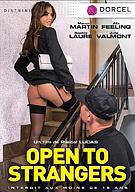 Open To Strangers