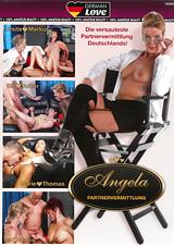 Angela Partnervermittlung