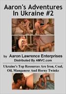 Aaron's Adventures in Ukraine 2