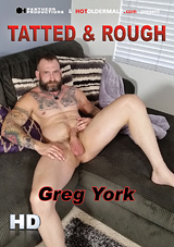 Tatted And Rough Greg York