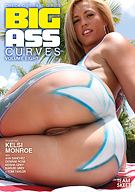 Big Ass Curves 8