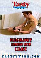 Fleshlight Jerking With Chase