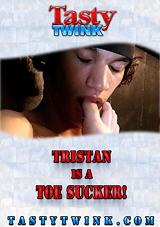 Tristan Is A Toe Sucker