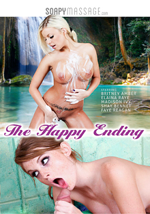 The Happy Ending cover