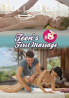 Teen's First Massage 8