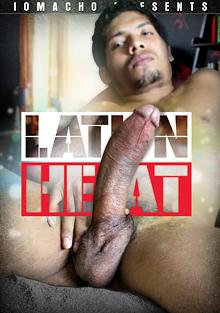 Latin Heat cover