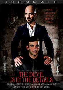 The Devil Is In The Details cover