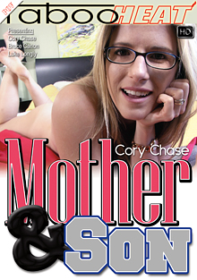 Cory Chase In Mother And Son cover