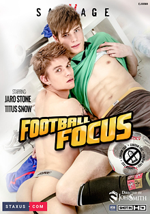 Football Focus cover
