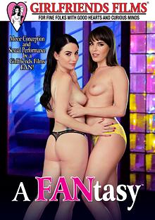 A FANtasy cover