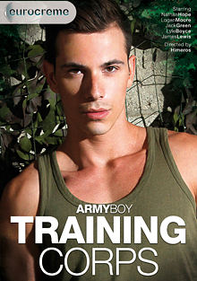ArmyBoy: Training Corps cover
