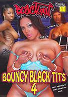 Bouncy Black Tits 4