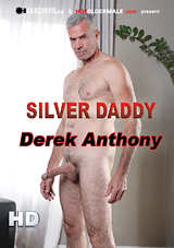 Silver Daddy Derek Anthony
