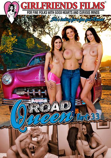Road Queen 33 cover