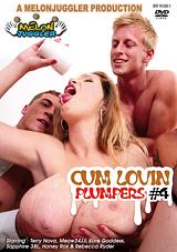 Cum Lovin Plumpers 4