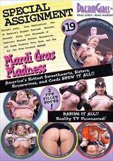 Special Assignment 19:  Mardi Gras Madness