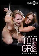 TopGrl: Ashley Lane And Bella Rossi