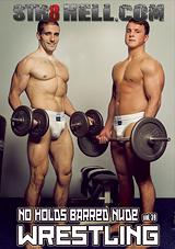 No Holds Barred Nude Wrestling 39
