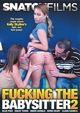Fucking The Babysitter 2