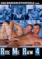 Ride Me Raw 4