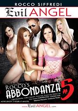 Rocco's Abbondanza 5