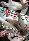 Bareback Teenage Wasteland