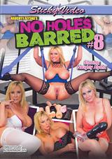 Naughty Alysha's No Holes Barred 8