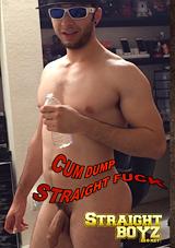 Cum Dump Straight Fuck