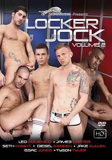 Locker Jock 2 cover