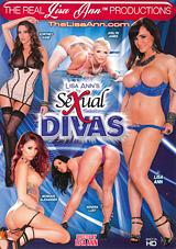 Lisa Ann's Sexual Divas