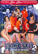Lisa Ann's Black Out 2
