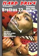 Thug Dick 435: Brothas 22