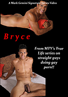 Signature Series: Bryce